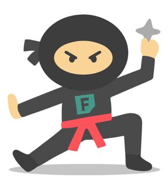 Dica Ninja do Professor Ferretto