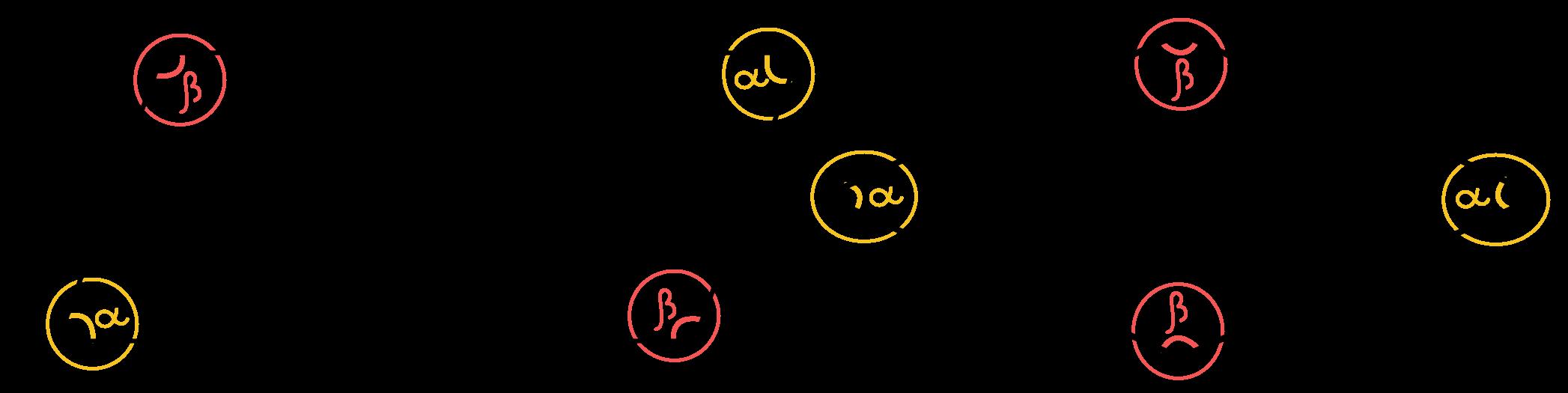dois ângulos opostos do losango e do paralelogramo são sempre congruentes